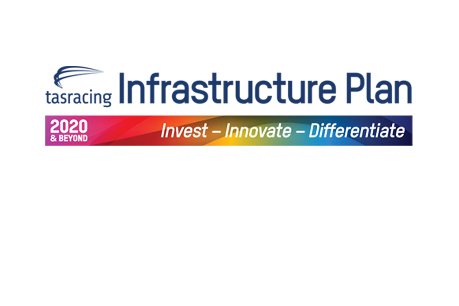 From the CEO's Desk – Infrastructure Plan
