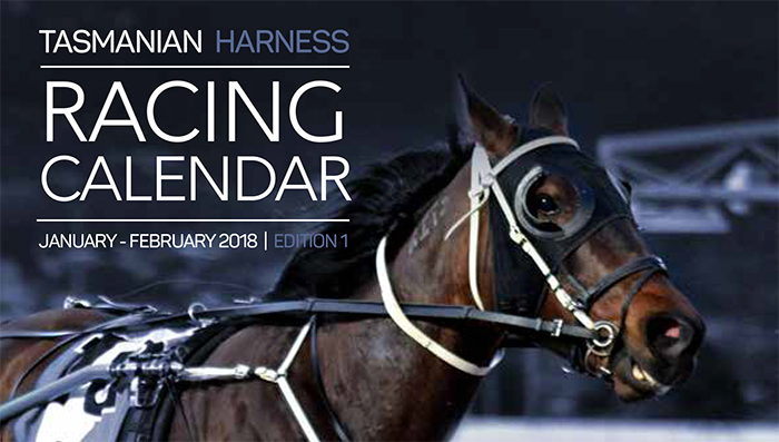 Change to method of publication of racing calendars