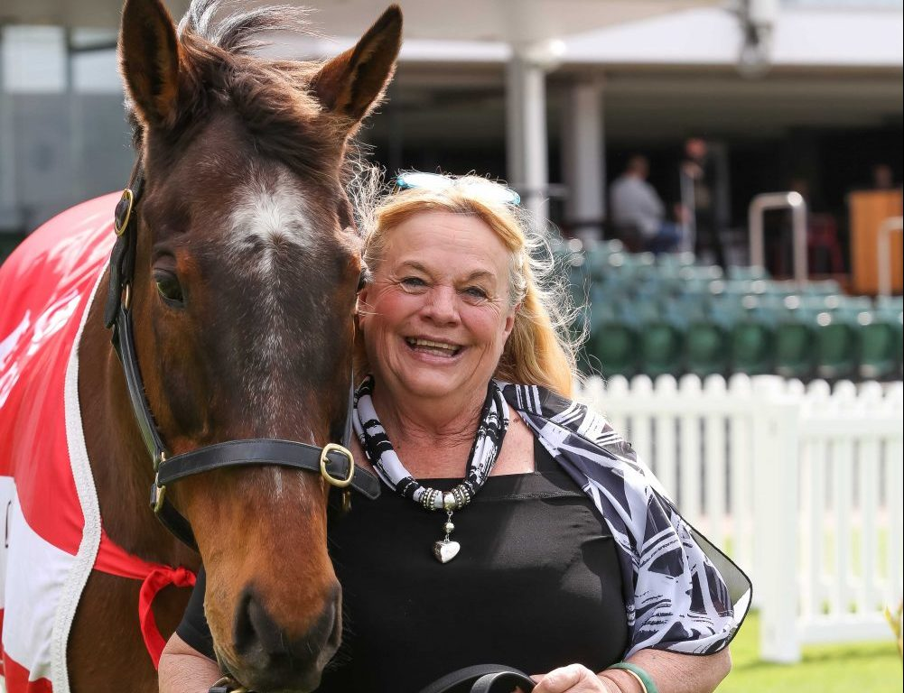 Racing Legend Wendy Green to join Lexus Melbourne Cup Tour in Hobart