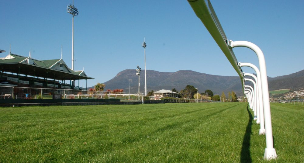Preparing for hot racing conditions – Schweppes Derby Day, Friday 31 January