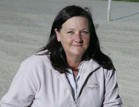 Vale Denise Fysh an icon of Tasmanian greyhound racing