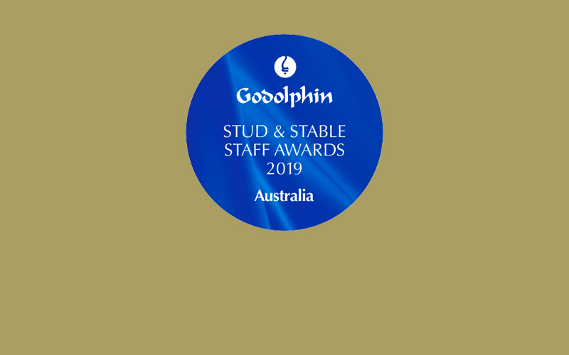 2019 Australian Stud and Stable Staff Awards
