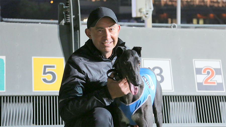 Hooked on Scotch draws ideal box for Hobart Thousand final
