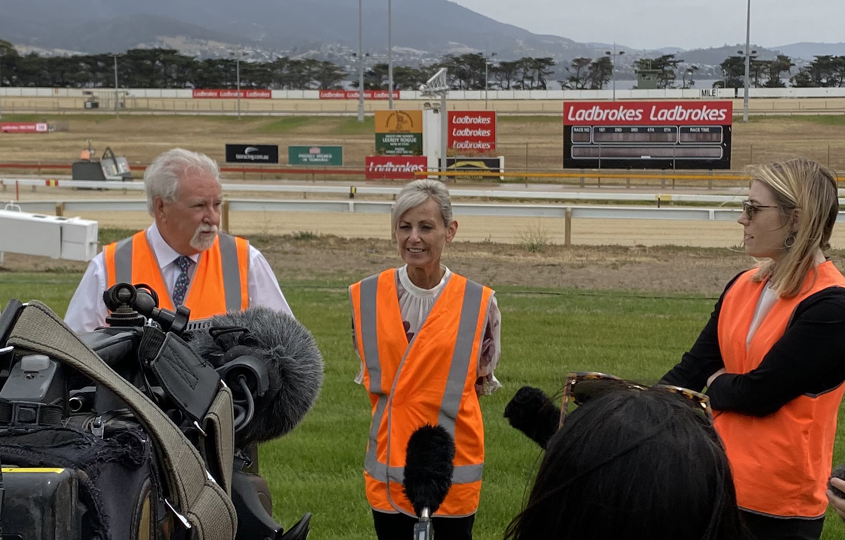 Media Release from Elise Archer Minister for Racing – 7 January 2020